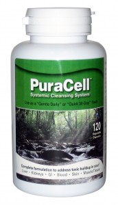 Puracell Systemic Cleansing System